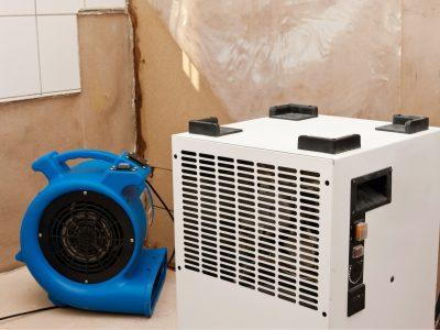 Odor Removal Equipment In Charleston, South Carolina