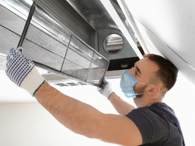 Vent Cleaning Company