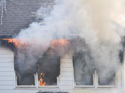 Fire Damage Clean Up Charleston